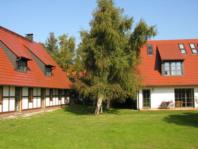 Appartementhaus Hotel Godewind