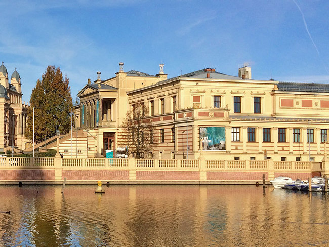 Staatliches Museum Schwerin