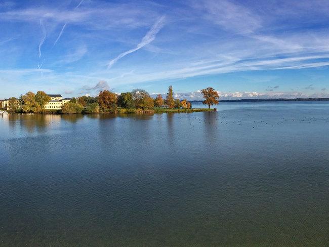 Schweriner Seenlandschaft