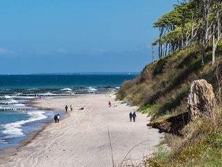 Strand Nienhagen