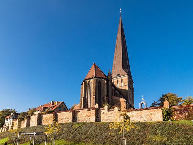 St.-Petri-Kirche Rostock