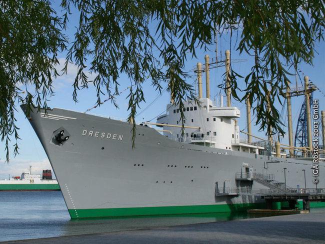 Schiffbau- und Schifffahrtsmuseum