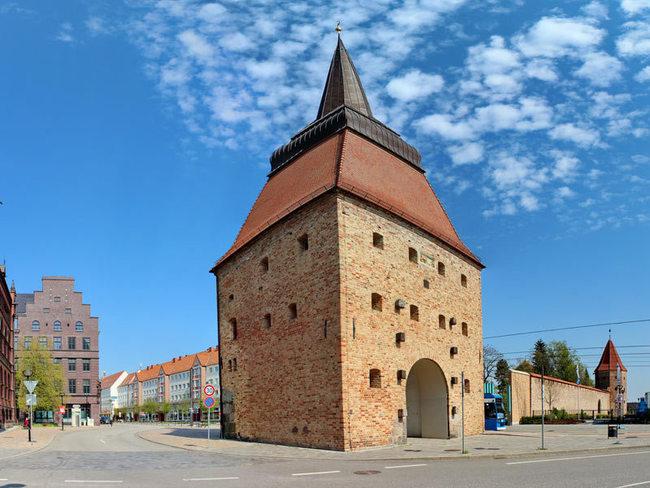Rostocker Steintor