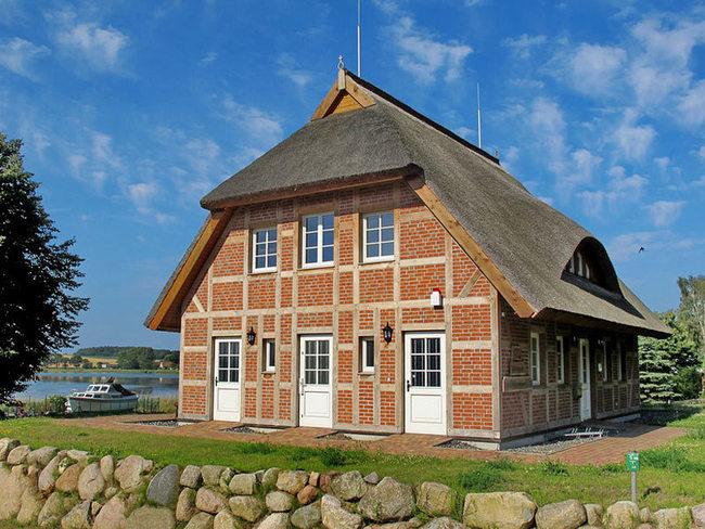 Seefahrerhaus Sellin
