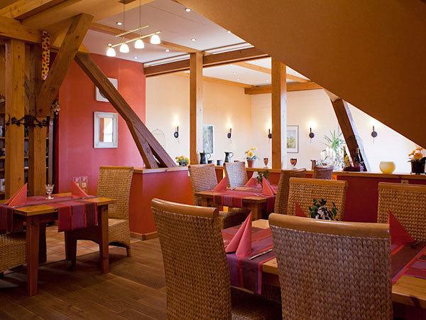 Restaurant im Landhaus Sietow