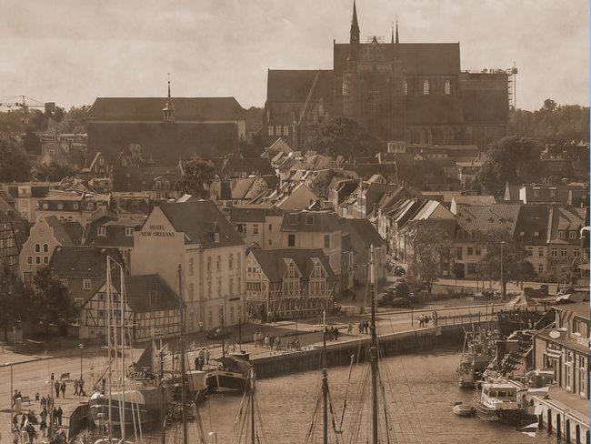 Geschichte Wismar