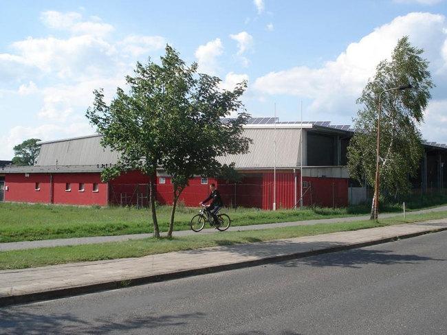 Eissporthalle Malchow