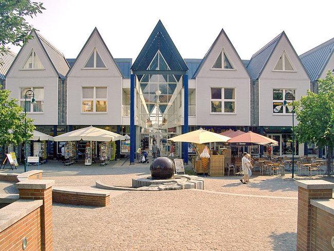 Muschelmuseum Heringsdorf