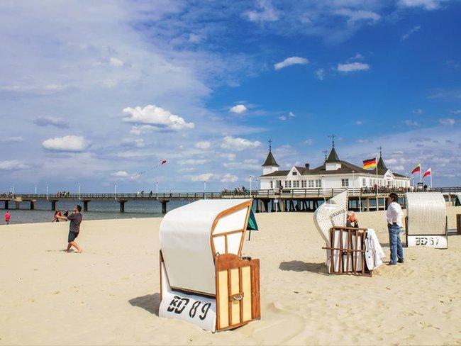 Strand Ahlbeck