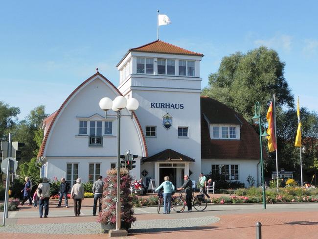 Kurhaus Boltenhagen