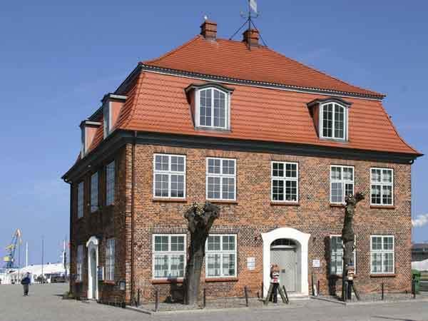 Baumhaus Wismar