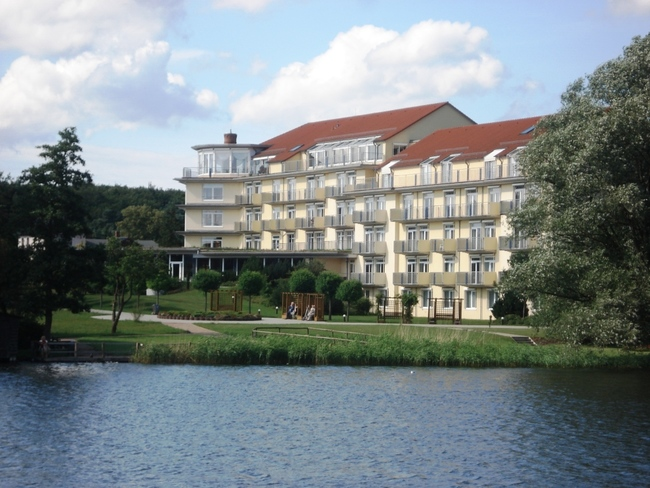 Klinik Malchower See