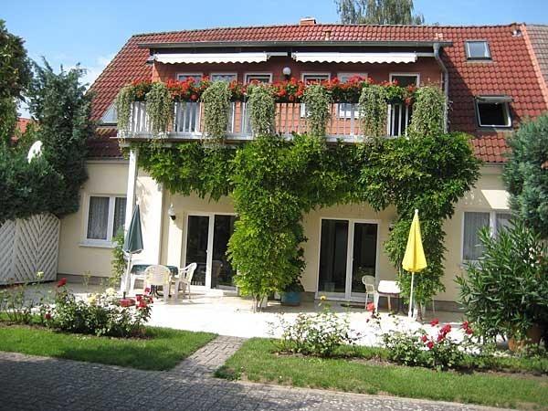 Ferienhaus Sonnenhof