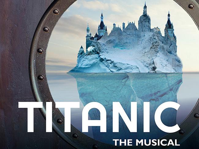 Schlossfestspiele: TITANIC The Musical