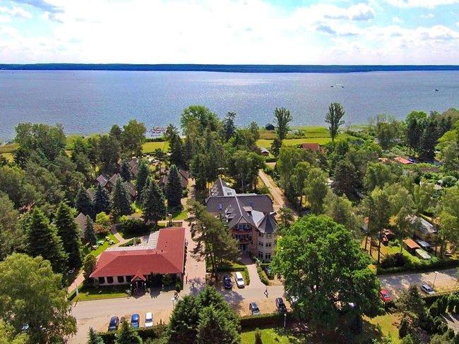 Ferienpark Heidenholz und Aparthotel am See