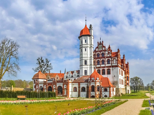 Schloss Basedow