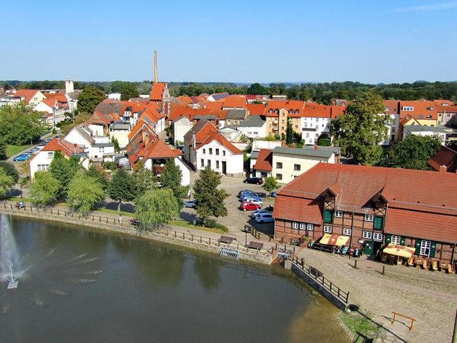 Stadtrundgang Teterow