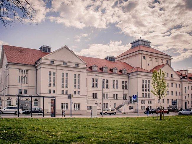 Theater Greifswald
