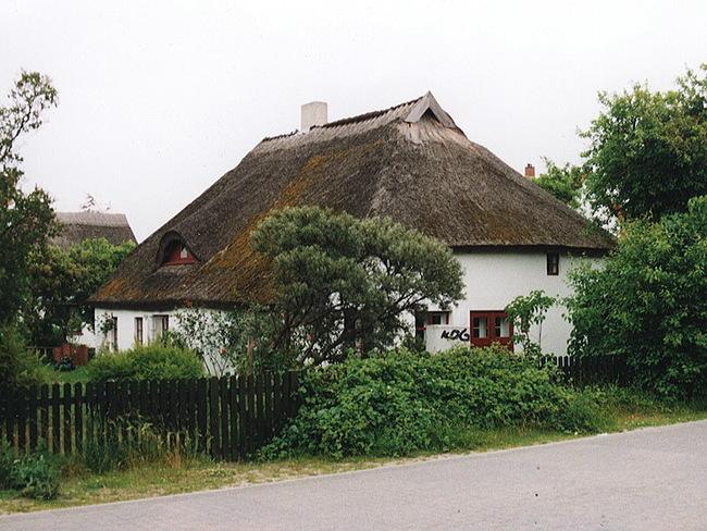 Haus Nowak