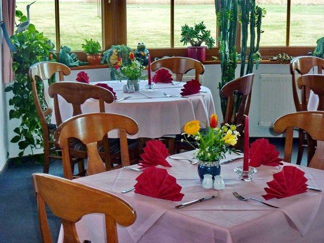 Restaurant - Hotel Moritzdorf