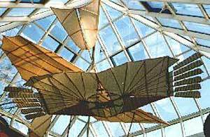 Otto-Lilienthal Museum