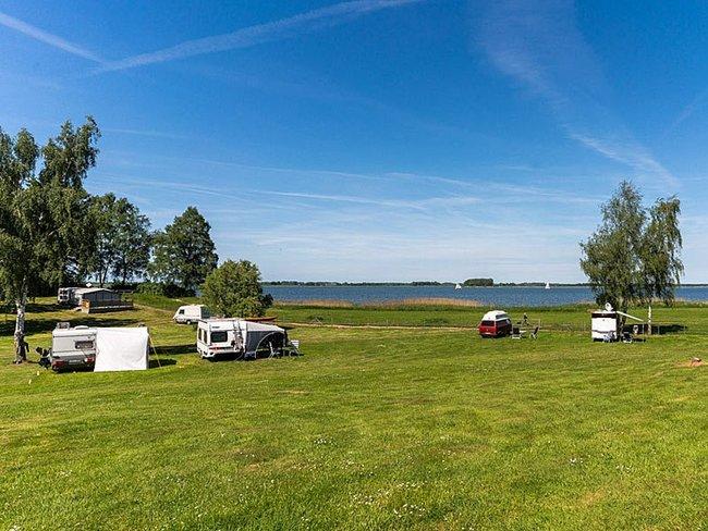 Campingplatz Stahlbrode