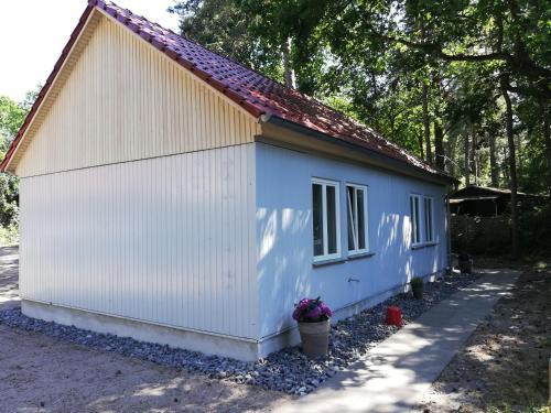 Waldhaus Blaues Haus