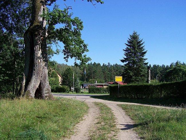 Nationalpakdorf Klockow