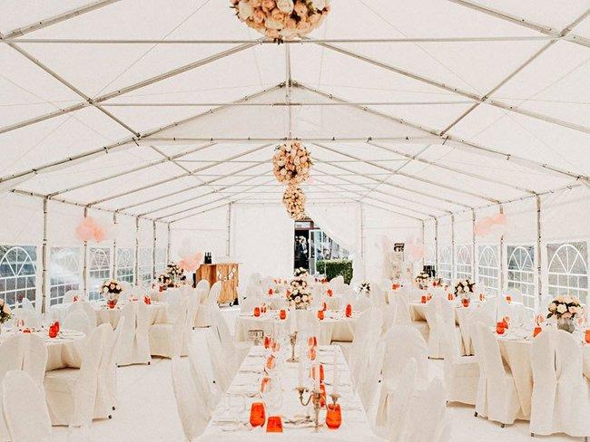 Hochzeiten im Hotel Alter Landsitz