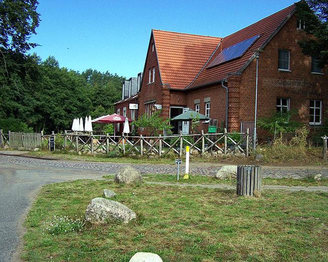 Havelkrug in Granzin