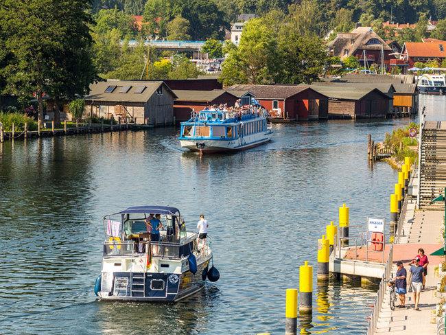 Abl-Bild-Angebot Drei Seen Fahrt