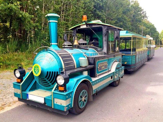 Plauer Stadtbahn
