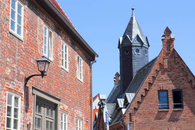 Altes Rathaus und Alte Feuerwache | ©  ArTo  - stock.adobe.com