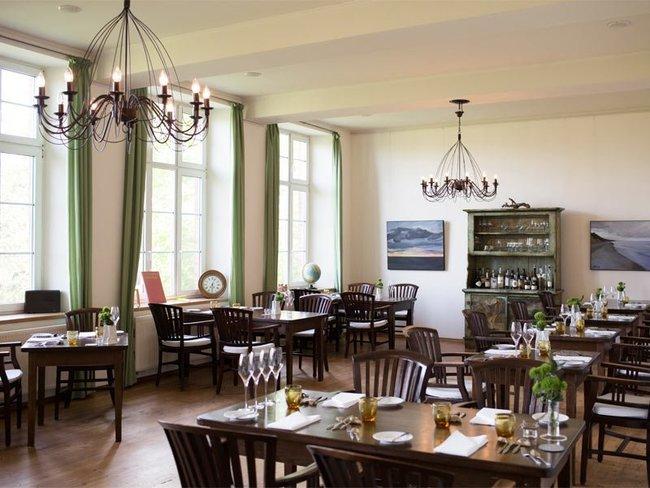 Restaurant Klassenzimmer - Alte Schule Fürstenhagen
