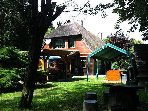 """Ausflugsgaststätte """"Quellental"""""""
