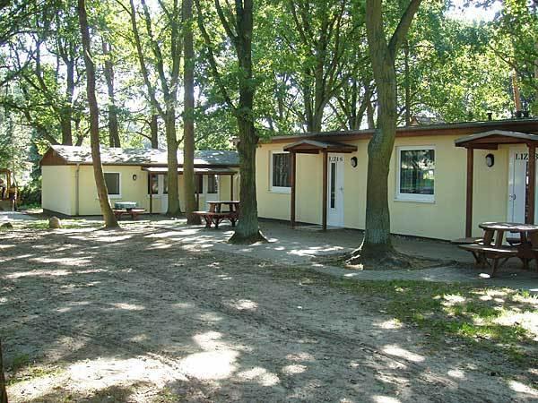 Hostel Schweriner See