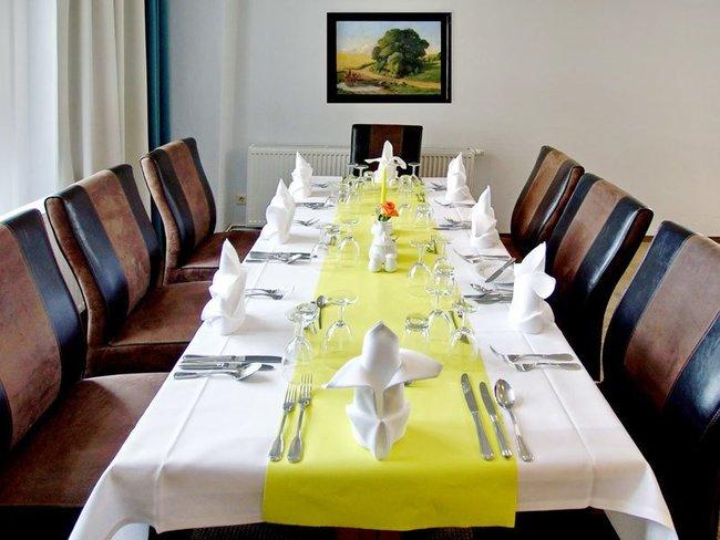Restaurant DREIWASSER