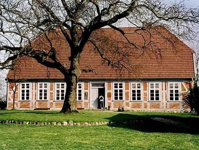 Schliemanngemeinde Ankershagen