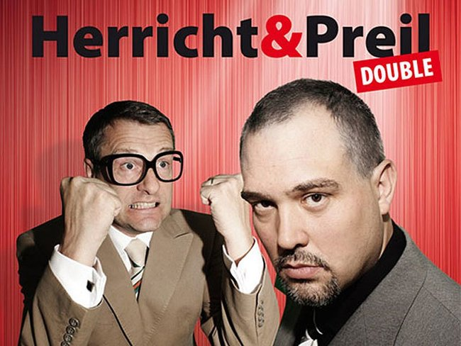 Best of Comedy - Herricht & Preil (Double)