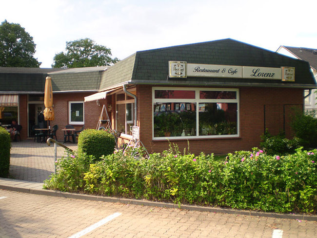 Restaurant & Café Lorenz