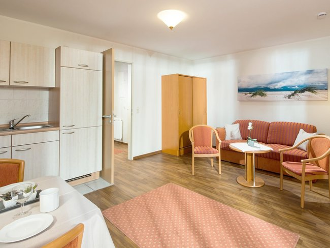 Apartments Hotel Godewind