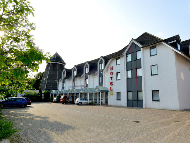 Hotel Demminer Mühle