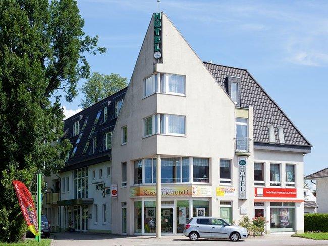 Hotel Jahnke