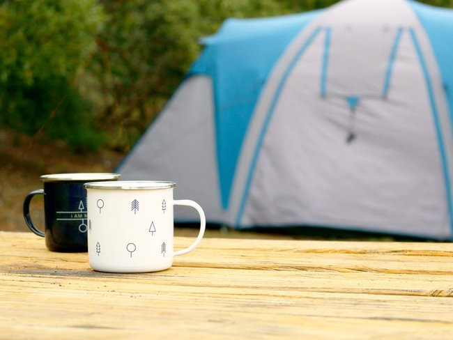 Campingplatz Bad Stuer