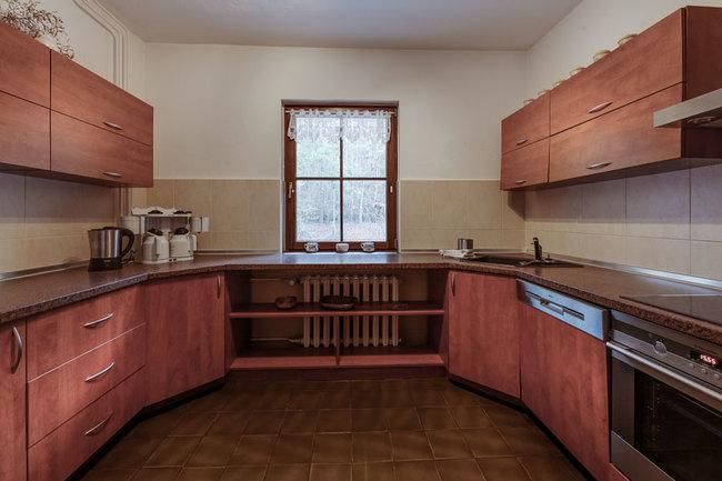 FH Reethaus - Küche