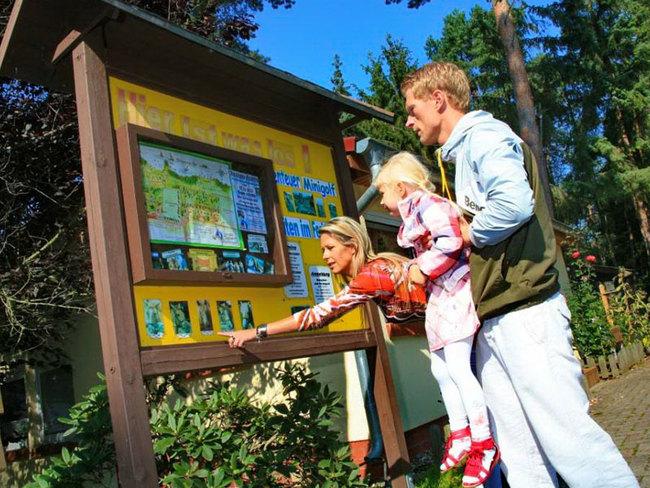 Ferienpark Retgendorf