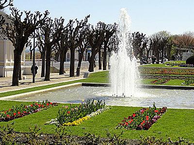 Frühling in Ahlbeck