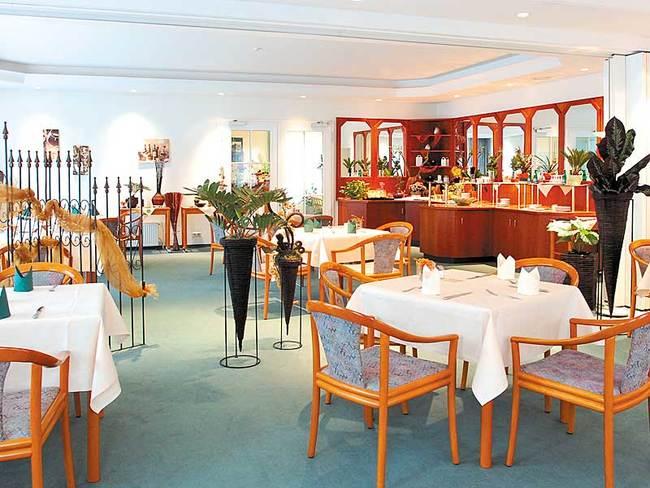 Restaurant Rabennest