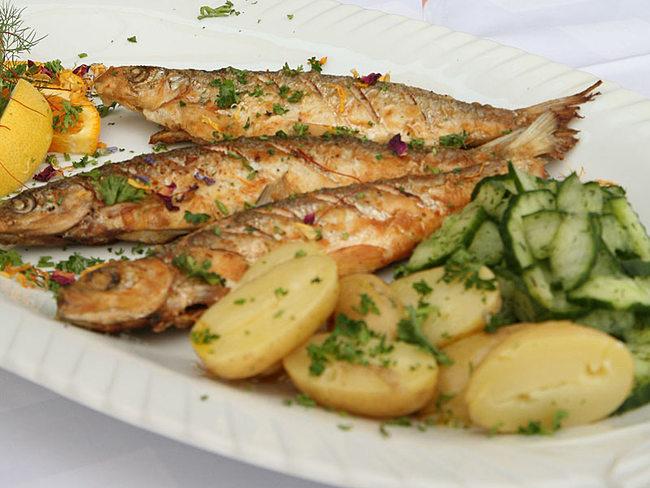 Catering & Partyservice vom Fischerhaus Plau am See