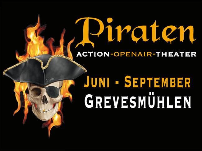 Piraten Open Air Grevesmühlen